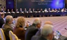مسودة بيان المعارضة: رحيل الأسد ببداية المرحلة الانتقالية