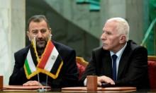 الفصائل تستأنف جلسات حوار القاهرة لتمكين الوفاق