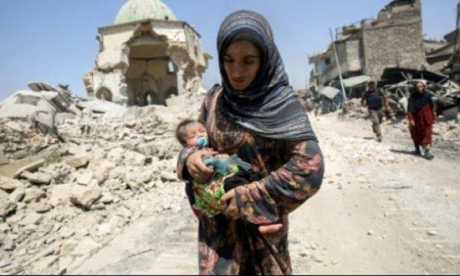 العراق: العثور على مقبرة جماعية تضم رفات عشرات الإيزيديين
