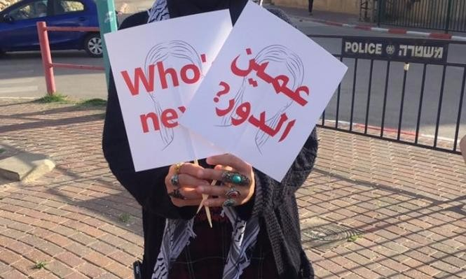 """العنف ضد النساء: """"بين تقاعس الحكومة وشرعنة المجتمع"""""""