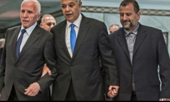 الفصائل الفلسطينية تؤكد ضرورة تشكيل حكومة وحدة وطنية