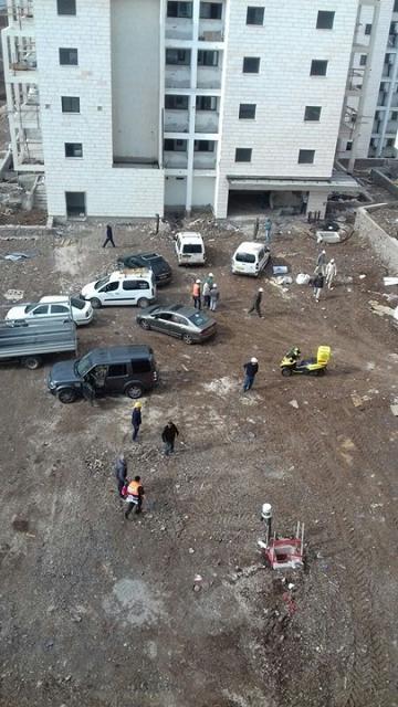 15 عربيا ضحايا حوادث العمل منذ مطلع 2017