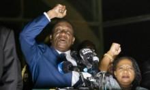 زيمبابوي تطيح بموغابي وتستعد لتنصيب الرئيس الجديد
