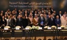 المعارضة السورية تشترط رحيل الأسد قبل العملية الانتقالية