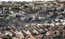 مندبليت يعمل على ترخيص 1048 مبنى في أراض فلسطينية خاصة