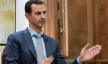 """""""لا يزال مبكرا تحديد هل سيبقى الأسد بالمرحلة الانتقالية"""""""
