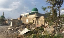 عكا: دعوة لصلاة الجمعة في مسجد البرج ومنع الهدم