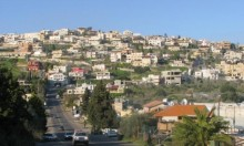 عسفيا: إلصاق أوامر هدم على عدد من المنازل