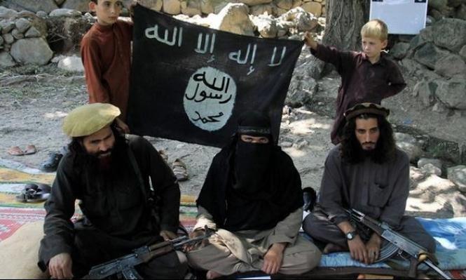 """""""داعش"""" يقطع رؤوس 15 من مقاتليه"""