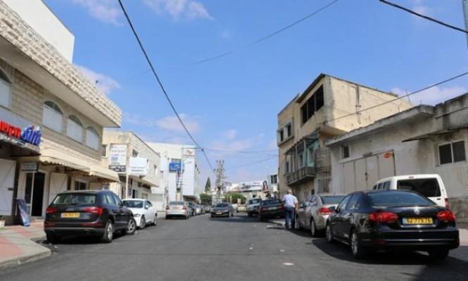 باقة الغربية: إصابة طفل في حادث دهس