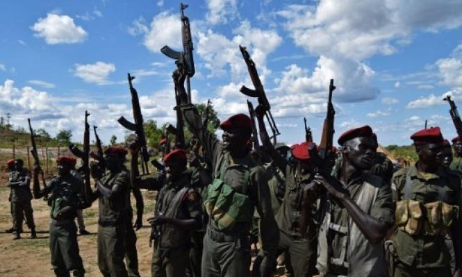 تجدد الاشتباكات في جنوب السودان و27 قتيلًا