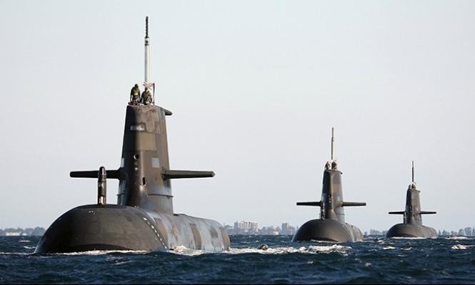 تحقيق ألماني يشكك بإمكانية إتمام صفقة الغواصات مع إسرائيل
