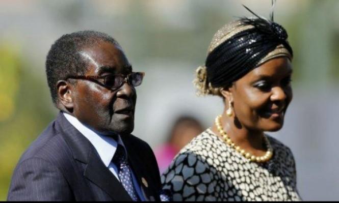 زيمبابوي: موغابي حصل على الحصانة مقابل الاستقالة