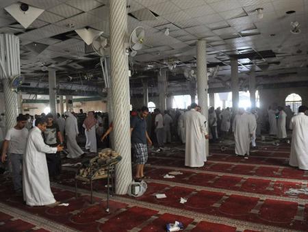 سيناء: ارتفاع عدد ضحايا التفجير إلى 235 قتيلًا و130 جريحًا