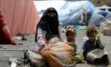 """""""يونيسيف"""": 23 ألف طفل يمني توفوا خلال العام الماضي"""