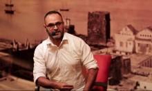 """اعتقال الممثل اللبناني زياد عيتاني بتهمة """"التخابر مع إسرائيل"""""""