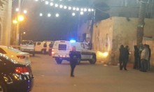 بعد افتتاح مركز الشرطة بجسر الزرقاء: إصابة شاب في جريمة إطلاق نار