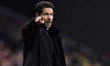 سيميوني مطلوب للتدريب في الدوري الإنجليزي