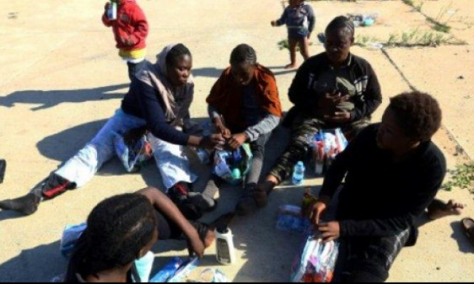 ليبيا: خلاصة التحقيق في الاتجار بالبشر باتت قريبة