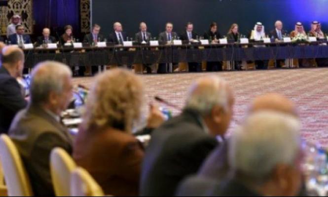 المعارضة السورية تتفق على وفد موحد إلى جنيف
