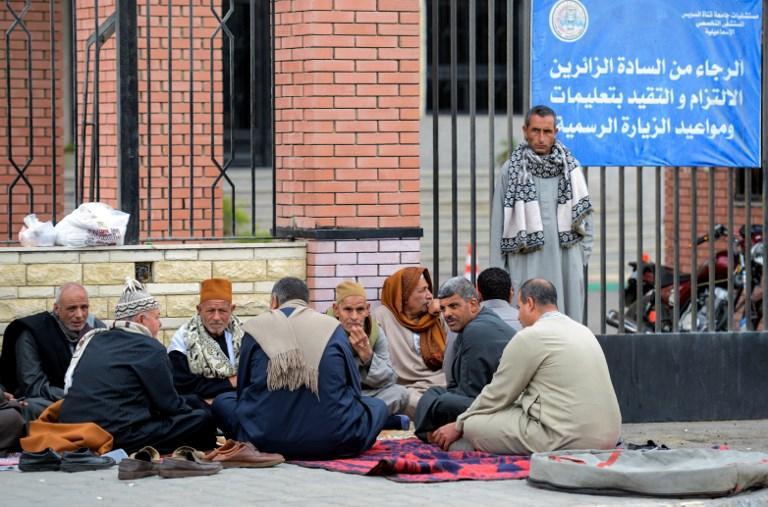 تفجير مسجد الروضة: مشهد الإرهاب منذ البداية للنهاية