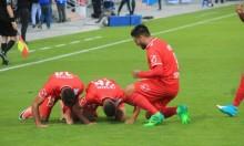 مغربي يقود الفريق السخنيني للعودة لسكة الانتصارات