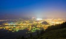 ما هي الآثار البيئية للتلوث الضوئي على الكائنات الحية؟