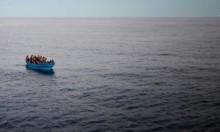 خلال 17 عاما: أكثر من 33 ألف شخص غرقوا في المتوسط