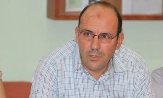 عمري: لن نتنازل عن حقنا بانتخاب لجان بمدارس الناصرة