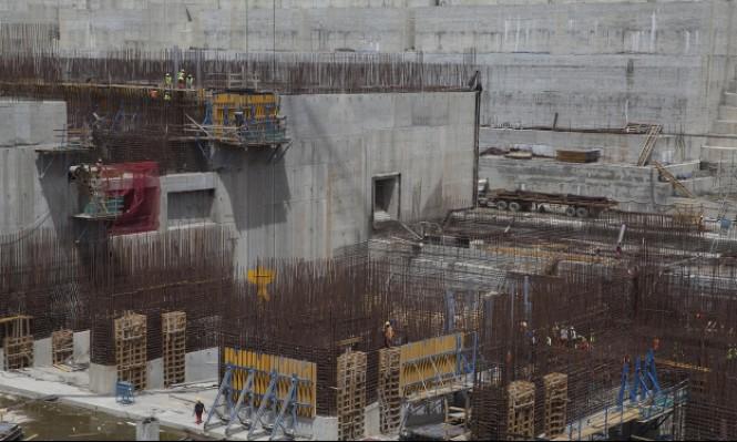 """اكتمال 63% من سد النهضة: """"عدم الاتفاق مع مصر لن يعطل البناء"""""""