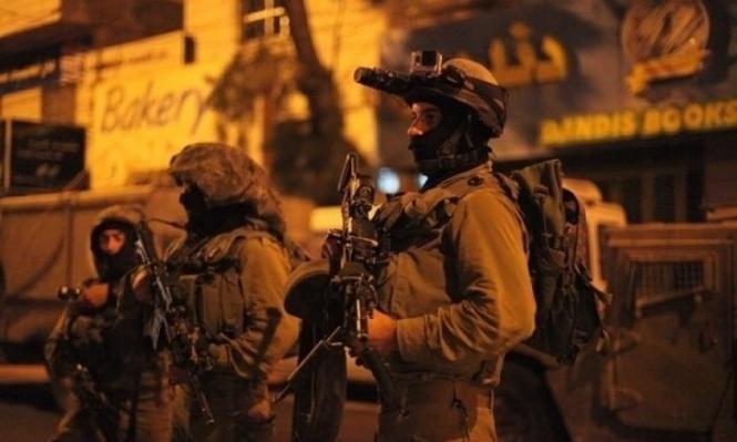 أمن السلطة يسلم 5 إسرائيليين دخلوا بيت لحم ونابلس