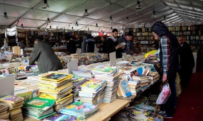 القاهرة: خذ كتابا وضع كتابا بدلا منه