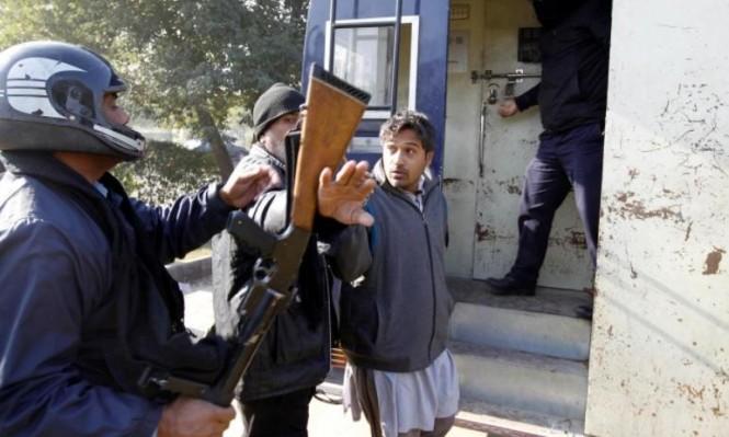 الحكومة تطلب الجيش لفض اشتباكات في إسلام آباد