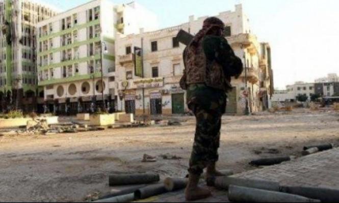ليبيا.. مقتل ثلاثة أمنيين باشتباكات مع مسلحين