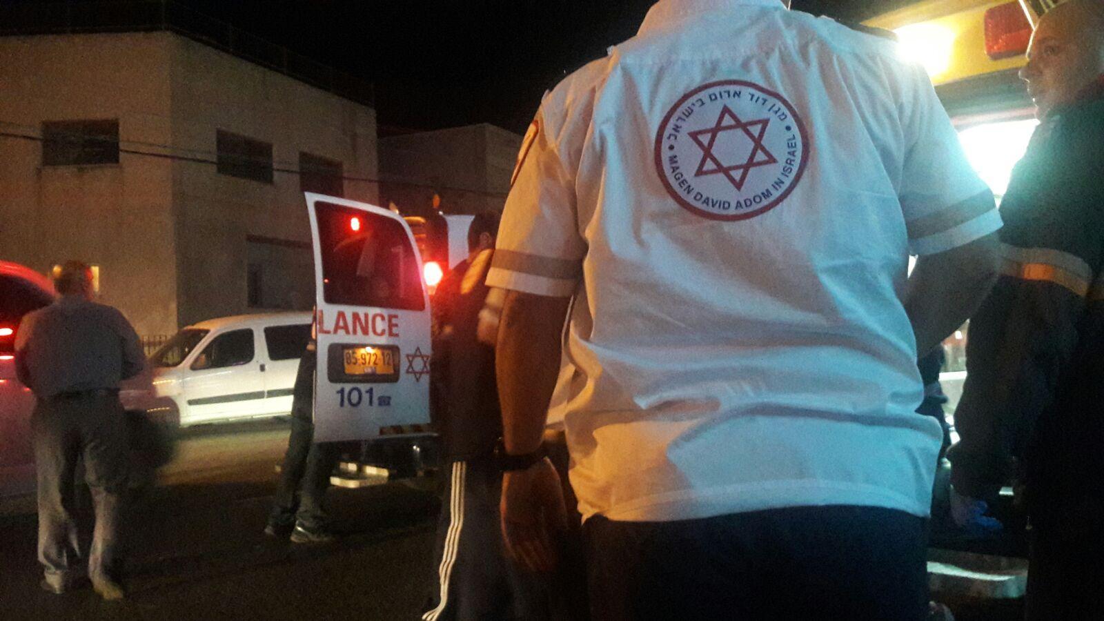 4 إصابات بينها خطيرة في شجار في كفركنا