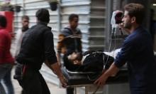 سورية: 20 مدنيًا ضحية مجزرة جديدة للنظام بالغوطة الشرقية