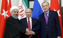 """روحاني يهاتف الأسد ويطلعه على كواليس """"سوتشي"""""""