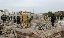 قتيلان وعشرات الجرحى بانفجار شرق الصين