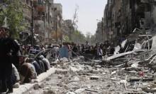 3613 لاجئا فلسطينيا استشهدوا بالحرب بسورية