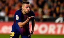 برشلونة وفالنسيا يفترقان بالتعادل الإيجابي