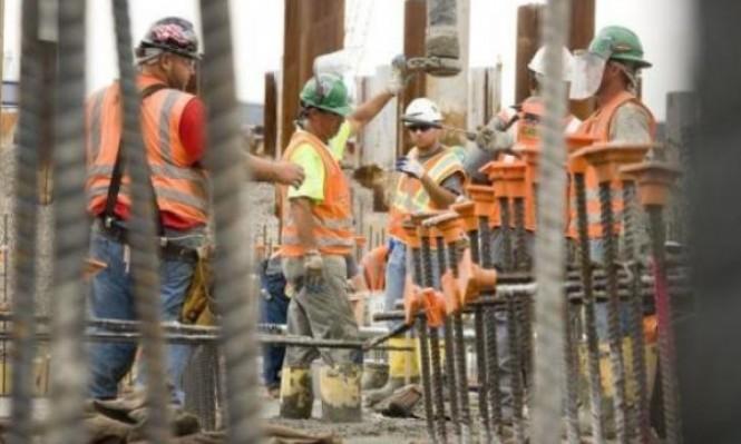 مصرع عامل وإصابة آخرين في 3 حوادث عمل
