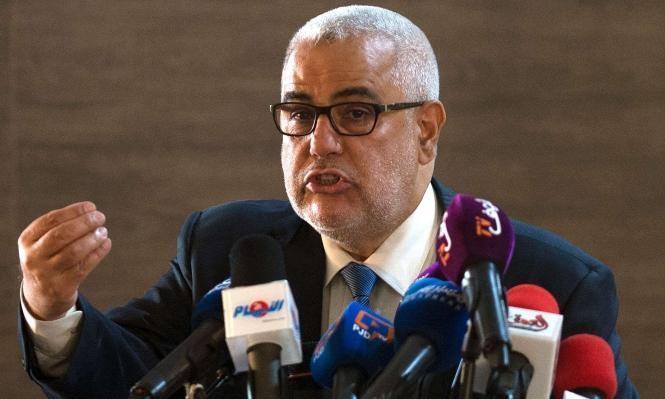 """المغرب: """"العدالة والتنمية"""" يرفض ولاية ثالثة لبنكيران"""