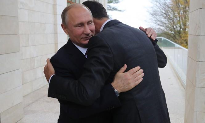 """إسرائيل للأسد: """"إذا سمحت بتمركز إيراني بسورية ستكون في خطر"""""""