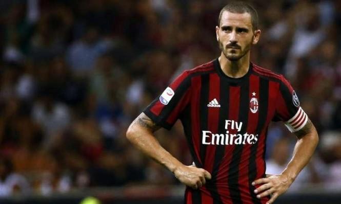 ميلان يرد على اهتمام ريال مدريد ببونوتشي