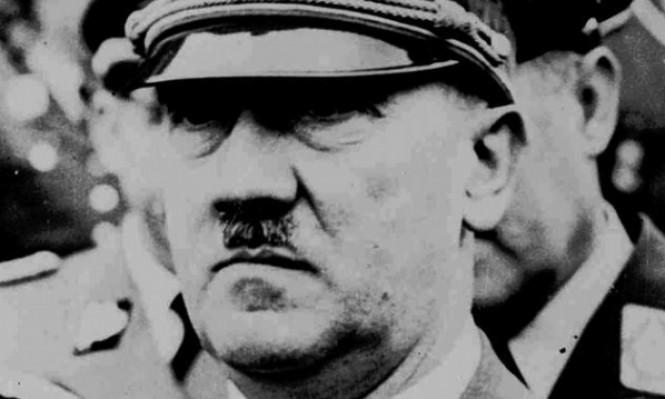 """هولندية تتبرع بلوحة لـ""""هتلر"""" اشتراها والدها بـ75 سنتا"""