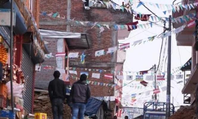 نيبال تنتخب برلمانا بعد 16 عاما على الحرب الأهلية