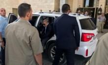 وفد أمني مصري يصل غزة لبحث تمكين الحكومة