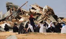 قلق إزاء التمييز المنهجي لإسرائيل ضد المواطنات الفلسطينيات