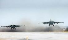 53 قتيلا بينهم 21 طفلا حصيلة القصف الروسي بسورية