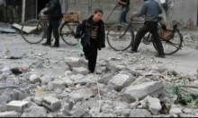 الدول الخمس في مجلس الأمن تجتمع الثلاثاء بشأن سورية